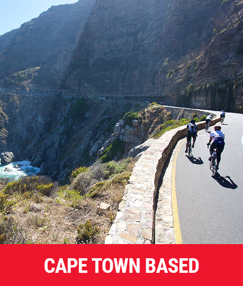 Cape Town Based Road