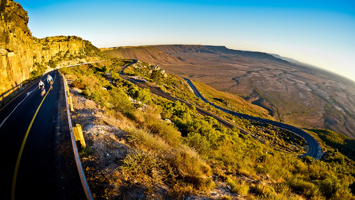 Cape Wines Road Cycle Holidays