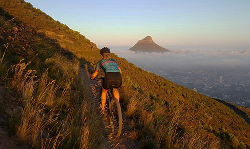 Cape Town Mountain Biking