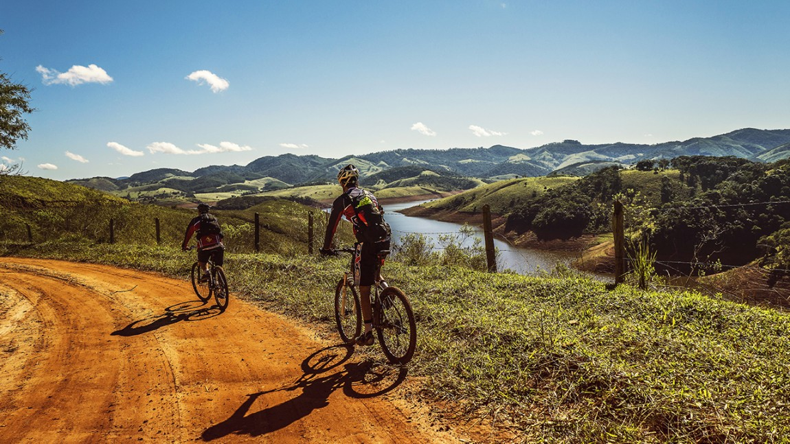 Cross Cape Cycle Route Mountain Bike Adventure Touring