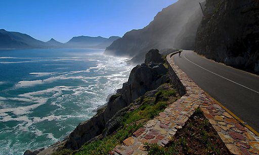 Garden Route Road Cycle Urlaub
