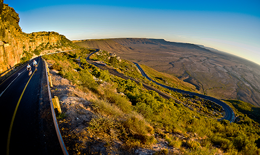 Western Cape Road Cycle Urlaub