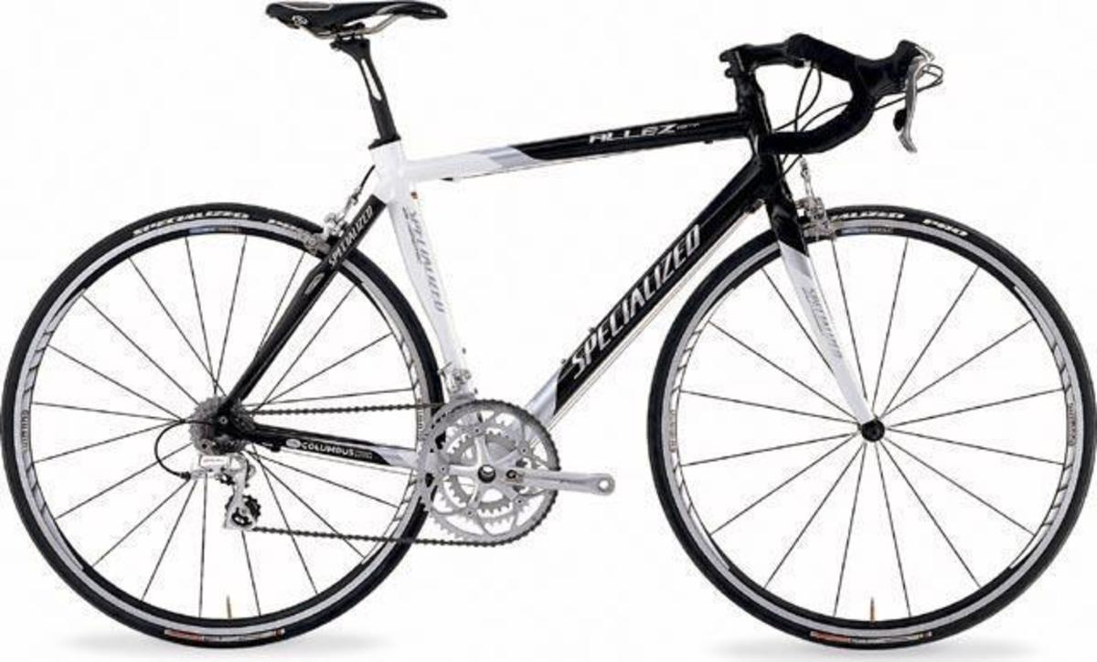 Specialized Allez Comp Triple, Aluminium Road Bike Rental Cape Town